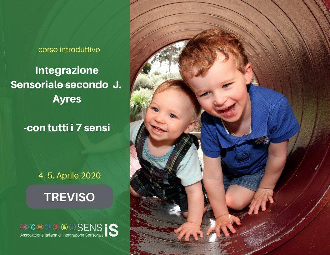 Treviso-integrazione-sensoriale