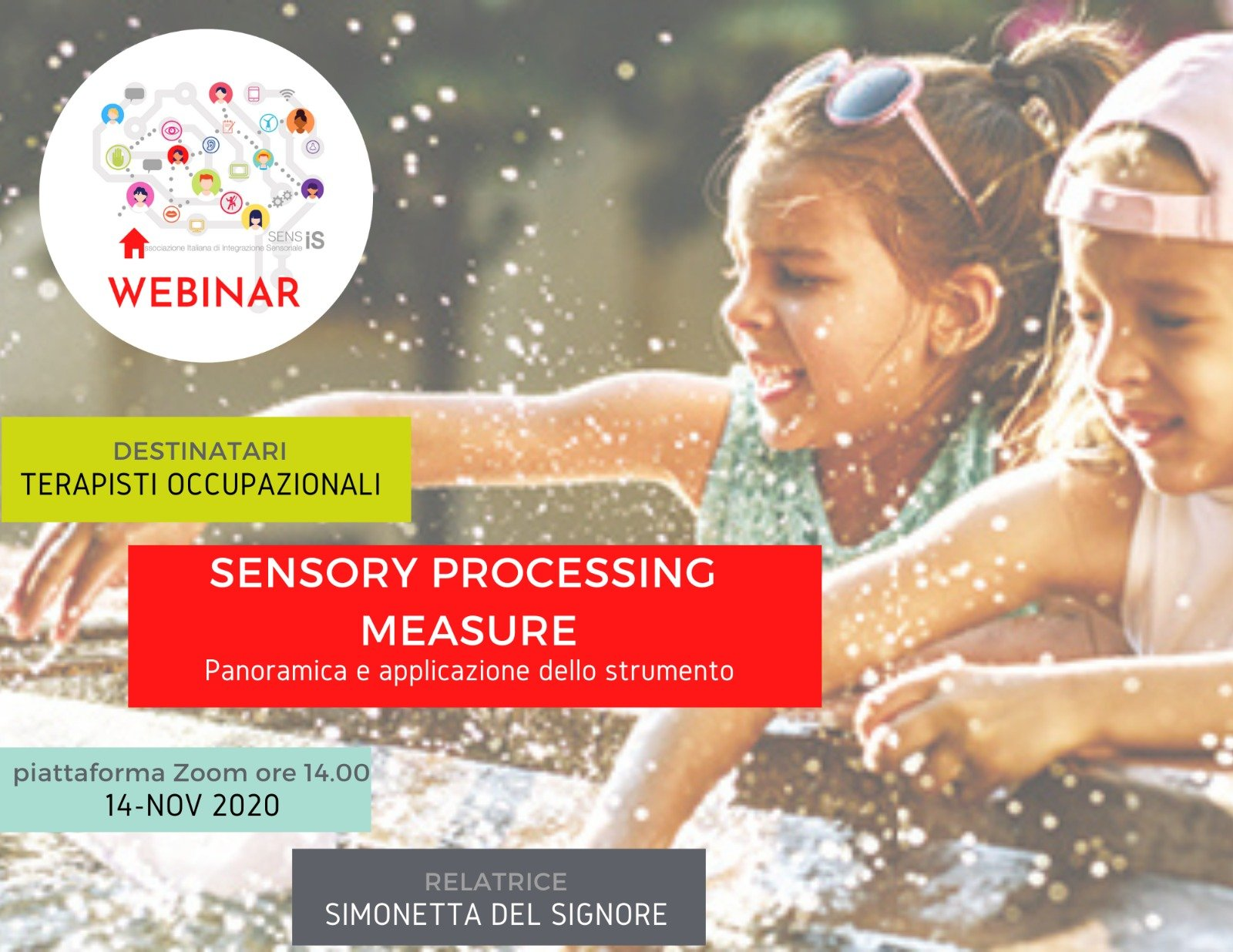 sensory processing measure image